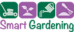 Image of MSU Extension Smart Gardening logo.