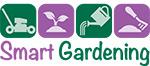 Image of MSU Extension Smart Gardening logo.