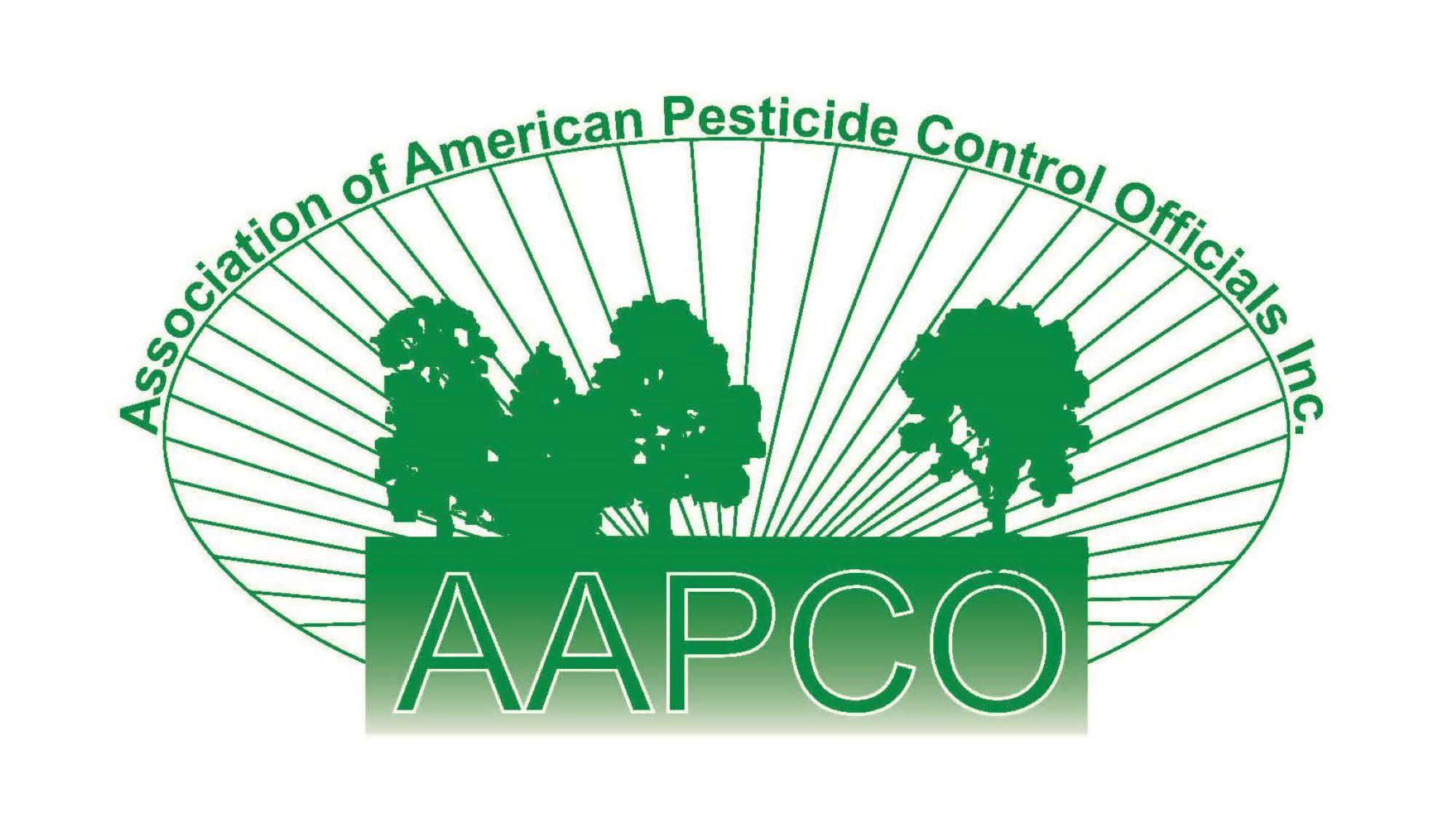 AAPCO, American Association of Pest Control Officials