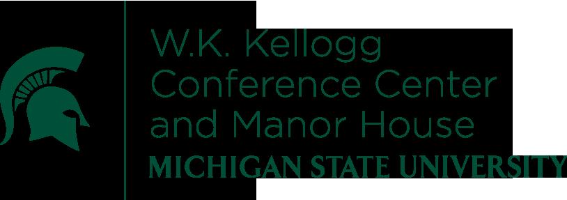 Kellogg biological station logo.