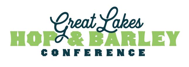 Great Lakes Hop and Barley Conference Logo