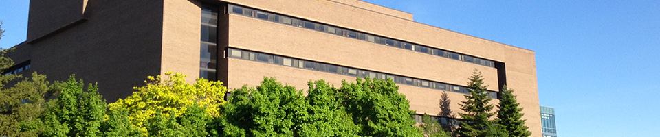 Image of the building of Plant, Soil, and Microbial Sciences at MSU.