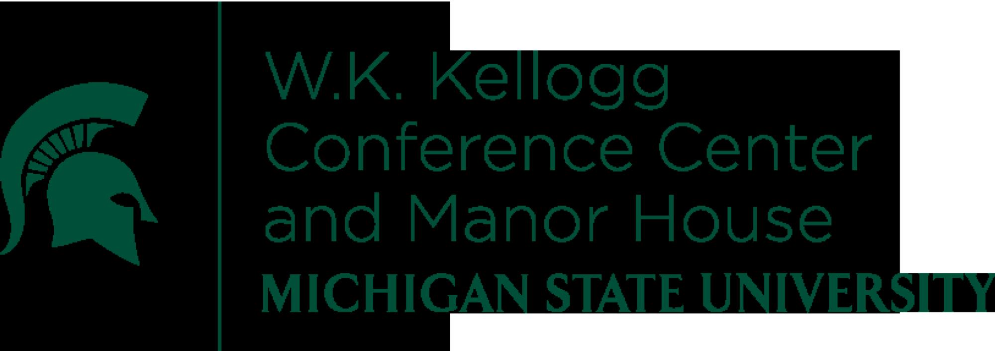 Michigan state university Kellogg biological station Banner.
