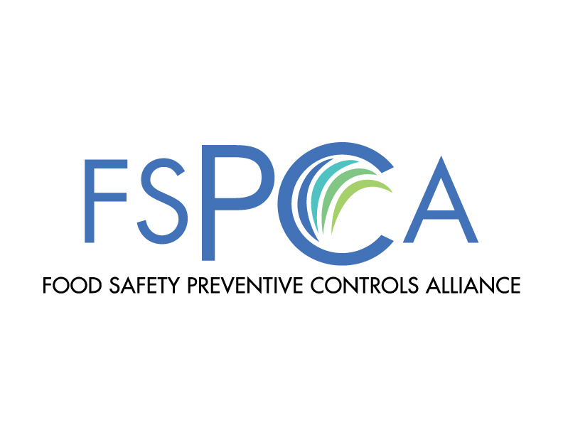 Food safety preventive controls alliance logo.
